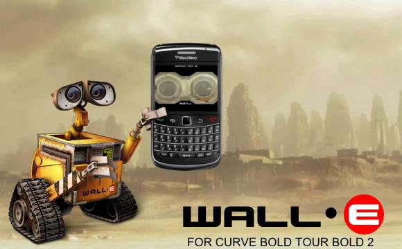 FREE Wall-E Theme
