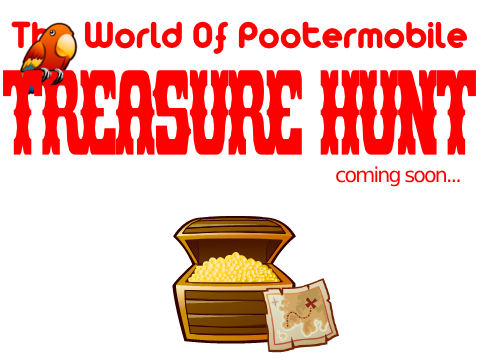 TWP Treasure Hunt Contest Coming Soon!