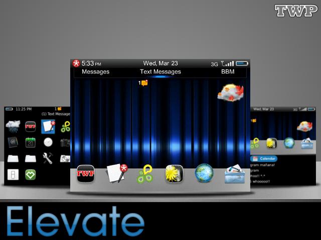 Premium Elevate Theme
