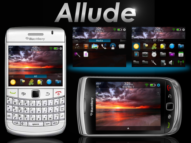 Premium Allude – For OS6 Devices