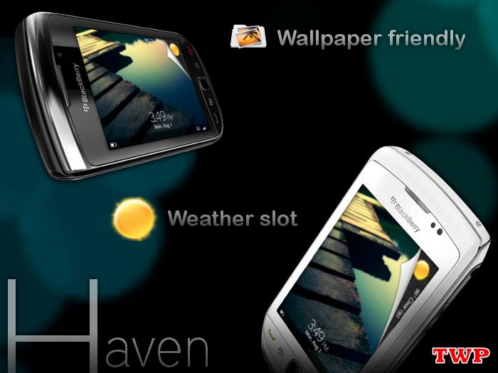 Premium Haven Theme